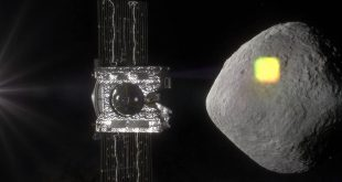 The mapping of the near-Earth asteroid Bennu is one of the science goals of NASA's OSIRIS-REx mission, and an integral part of spacecraft operations
