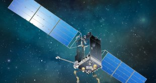 SSL and DARPA are Developing the Capability to Service Spacecraft On-Orbit