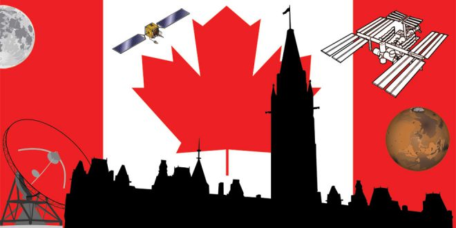 Canadian Space Regulations Discussed at Inaugural SpaceQ Intel Event
