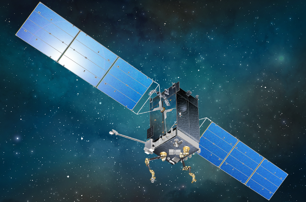 darpa projects spacecraft - photo #13