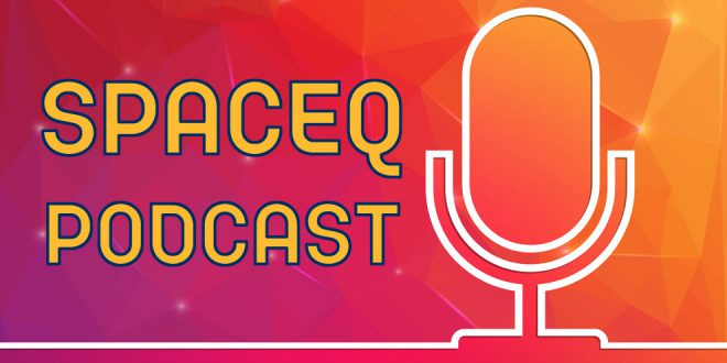 SpaceQ Podcast