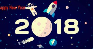 Notable Canadian space events for 2018