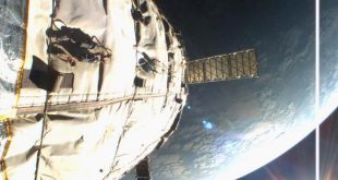 The Genesis II module was launched June 28, 2007, is 4.4 meters in length and has 11.5 cubic meters of usable volume