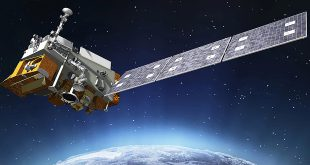 Artist rendering of the Joint Polar Satellite System (JPSS-1)