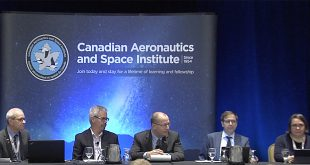 Perspectives on the Future of Canada's Space Sector