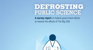 Professional Institute of the Public Service of Canada report