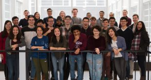 UTAT Team - With the support of University of Toronto students, UTAT Space Systems was able to secure a student levy to fund the development and launch of their next iteration cubesat, HERON MK II. The team will be launching the 3U Cubesat onboard ISRO's Polar Satellite Launch Vehicle in 2020