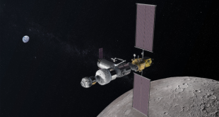 The United States-led Lunar Gateway will be the next major international collaboration in human space exploration. It is the first step of an ambitious plan by NASA and the International Space Station partners, including Canada, to send humans deeper into space than we have ever been