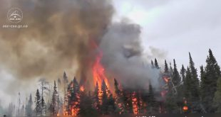 How we monitor wildfires is about to change