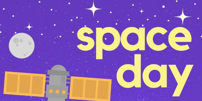 Western Space Day 2019