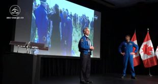 David Saint-Jacques and his Expedition crewmates return safely to Earth after a six month mission to the International Space Station