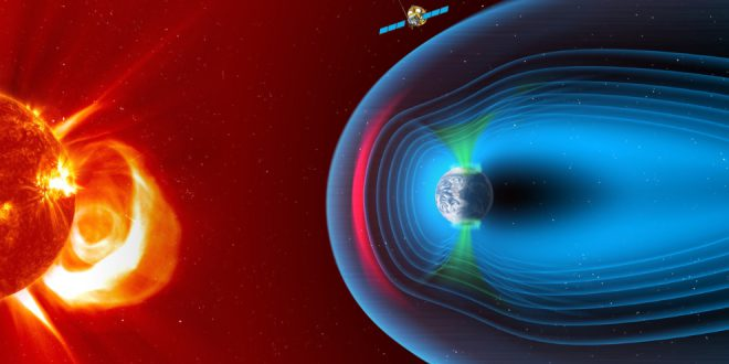 Canada Joins European and Chinese SMILE Space Weather Mission