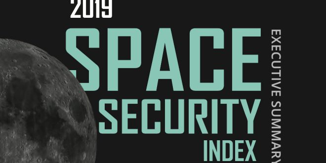 2019 Space Security Index Shows Progress but Mega Constellations Pose Increasing Challenge