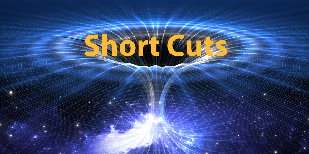 Short Cuts - A weekly roundup of Canadian space news stories.