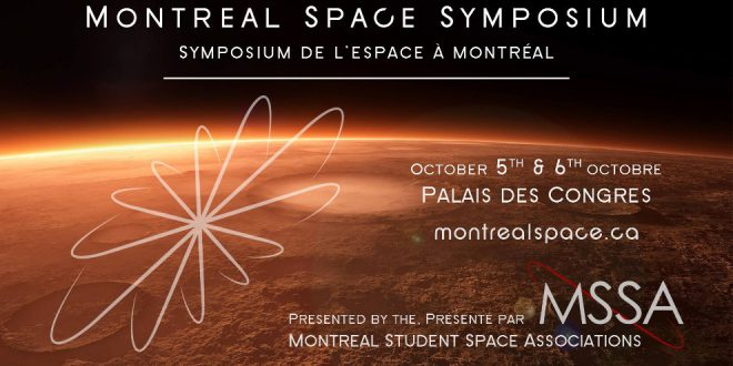 Montreal Space Symposium