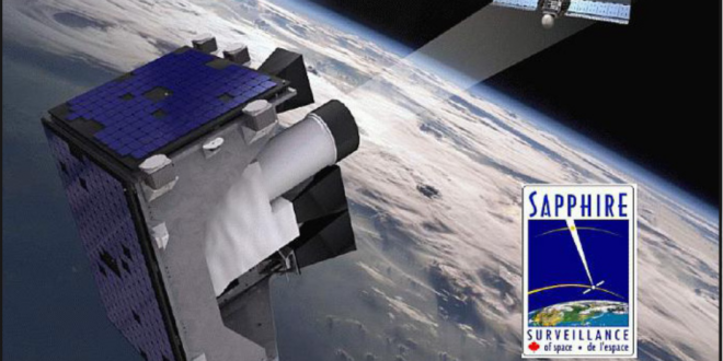 DRDC RFP Set Sights on Hyper-Spectral Imaging Satellites and a Multi-Purpose SSA Microsatellite