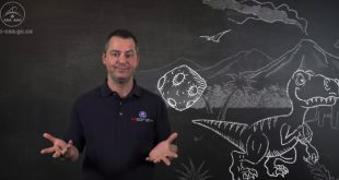 Tim Haltigin explains what asteroids are and why we study them