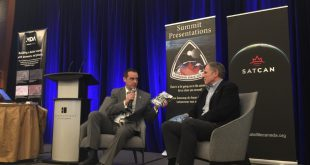 Incoming Canadian Space Society Ryan Anderson interviews former Canadian Space Agency astronaut Dr. Dave Williams
