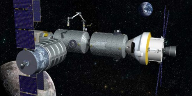 Public Services and Procurement Canada Snafu Leads to Postponed Lunar Gateway Industry Day