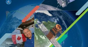 Canadian State of the Space Sector 2018 report