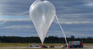 Strato-Science campaign at the Timmins Stratospheric Balloon Base