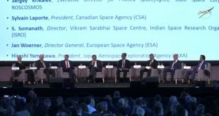 IAC 2019 Heads of Agencies panel
